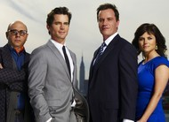 Canal USA libera datas de retornos e sinopses de Suits, White Collar e Necessary Roughness