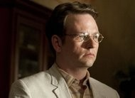 Unforgettable: Dallas Roberts, de The Walking Dead, no elenco regular