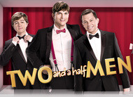Two and a Half Men é renovada para 11º ano, sem Jake no elenco fixo!