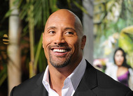 "Dwayne ""The Rock"" Johnson é escalado para novo projeto da HBO"