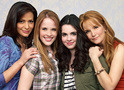 Novos vídeos promovem o episódio 2x13 de Switched at Birth