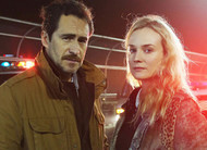 "Trailer do episódio 1x06 de The Bridge, ""ID"""