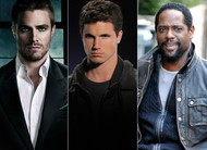 Audiências: Arrow volta morna, Tomorrow People estreia OK, Ironside afunda mais