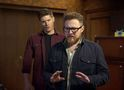 Supernatural: fotos do episódio 9x15 traz o retorno dos Ghostfacers