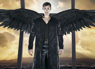 Treinos com o anjo Michael: trailer, cena e fotos do 5º episódio de Dominion