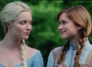 Once Upon a Time na Comic-Con: Anna e Elsa de Frozen em vídeo inédito, Regina má e mais!