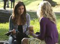 Fotos do episódio 6x07 de Vampire Diaries: amor ou amizade?