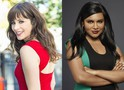 Audiência: New Girl e Mindy Project com grandes altas!