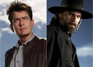 Anger Management acaba em 2014; Hell on Wheels ganha 5ª e última temporada