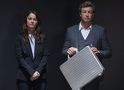 Trailer e fotos do episódio 7x05 de The Mentalist: a maleta prateada