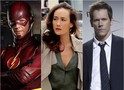 Audiência: The Flash encerra 1ª temporada, Stalker e The Following se despedem