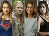 Novembro na TV paga: Supergirl e novas temporadas de Once, Grey's e Agents of SHIELD
