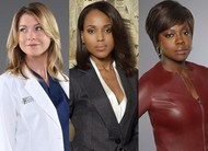 Audiência: Greys, Scandal e How To Get Away concluem 2015 em alta!
