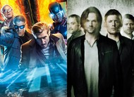 Legends of Tomorrow e Supernatural chegam em fevereiro na Warner