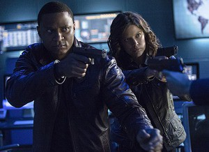 The Flash: Diggle e Lyla rumo a Central City na sinopse do episódio 2x15