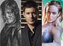 Fevereiro na TV a cabo: The Walking Dead, Supernatural e Legends of Tomorrow