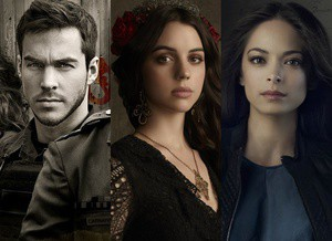 CW anuncia datas de Containment, Beauty and the Beast e retorno de Reign