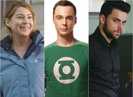 Audiência de quinta: Grey's Anatomy e The Big Bang Theory lideram a noite
