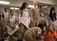 Orange is the New Black: primeiras imagens oficiais da 4ª temporada