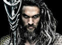 Aquaman: ator Jason Momoa compartilha foto com visual do herói da DC