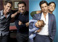 Fox cancela Grandfathered, The Grinder, Second Chance, e mais!