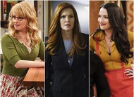 Audiência de quinta: finais de temporada de The Big Bang Theory, Scandal e 2 Broke Girls