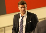 Bones: membro do Jeffersonian acusado de assassinato no trailer do episódio 11x20
