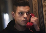 Elliot em guerra contra Mr. Robot: trailer e fotos do episódio 2x04