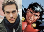 Supergirl: revelado possível papel misterioso do ator Chris Wood