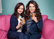 Gilmore Girls: Netflix divulga trailer do revival e anuncia data de estreia
