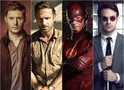Copa de Séries 2016: Supernatural, Walking Dead, The Flash e Demolidor nas semifinais!