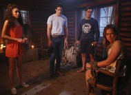 Dead of Summer: o verão acaba no sangrento acampamento no trailer do 10º episódio