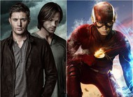 Copa de Séries 2016: Supernatural e The Flash disputam a grande final!