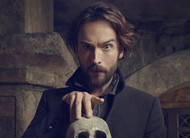 Sleepy Hollow: foto da 4ª temporada destaca Ichabod e nova parceria