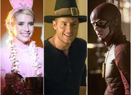 Audiência de terça: Scream Queens marca baixa histórica, The Flash e This Is Us caem