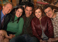 Spin-off de How I Met Your Mother contrata roteiristas de This Is Us