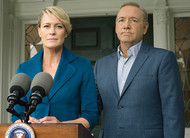 House of Cards: Netflix anuncia data de estreia da 5ª temporada