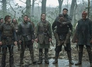 Vikings: cenas de luta e batalha no trailer promocional do episódio 4x19