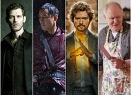 Séries na Semana: novas temporadas de The Originals, Into the Badlands, e mais!