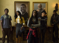 Dear White People: featurette legendado apresenta nova série da Netflix