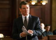 Chicago Justice: queda de guindaste no trailer do último episódio da 1ª temporada