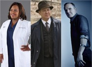 Séries na Semana: season finales de Grey's Anatomy, Blacklist, SHIELD, e muito mais!