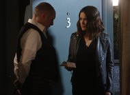 The Blacklist dá resposta definitiva sobre a relação entre Red e Liz na 4ª season finale!