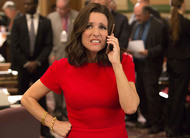 Veep: Selina desprezada no trailer do penúltimo episódio da 6ª temporada