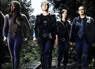 The Walking Dead: cartazes de personagens promovem 8ª temporada