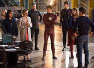 CW revela datas do novo crossover entre Arrow, Flash, Supergirl e Legends of Tomorrow