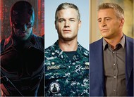 Séries na Semana: Defensores, The Last Ship e Episodes e mais inéditos!