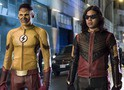 The Flash: Cisco e Kid Flash nas fotos do episódio de estreia da 4ª temporada