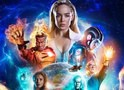 DC's Legends of Tomorrow: 3ª temporada ganha pôster reunindo heróis
