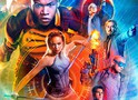 Legends of Tomorrow: nova integrante na equipe nas sinopses dos episódios 3x03 e 3x04